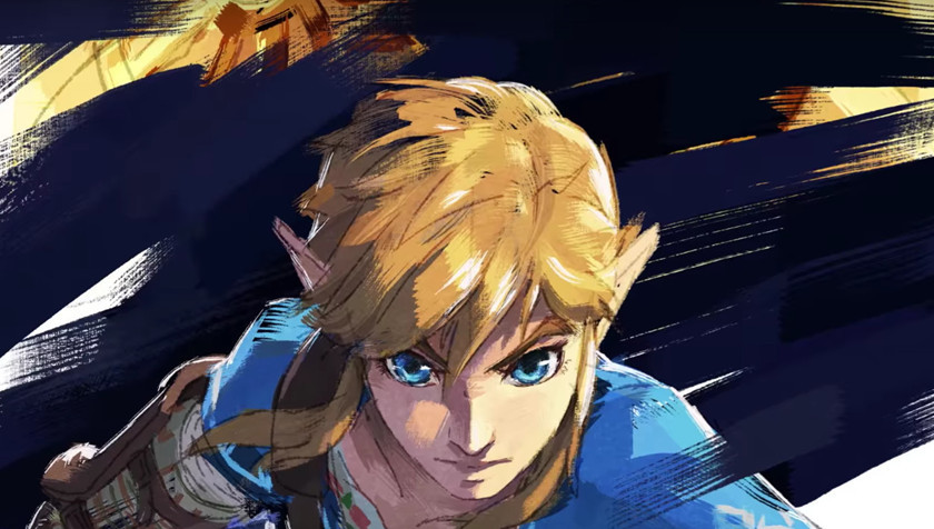 Nintendo anuncia dos expansiones para The Legend of Zelda: Breath of the Wild