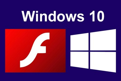 Microsoft lanza actualización crítica para Adobe Flash Player