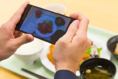 Sony crea aplicación que calcula calorías a partir de una foto
