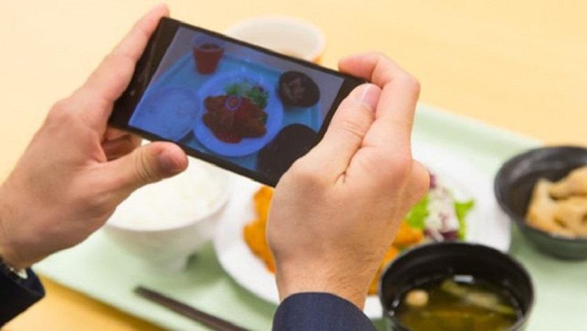 Sony crea aplicación que calcula calorías a partir de una foto 30