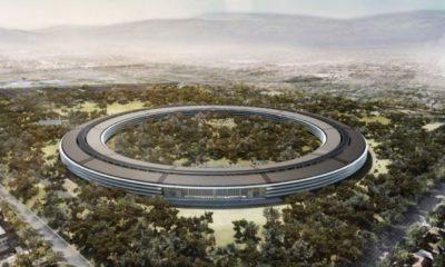 Apple Park, así es el nuevo campus que Apple inaugurará en abril 44
