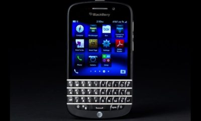 Gartner certifica el fin de una era: la cuota de BlackBerry es del 0% 30
