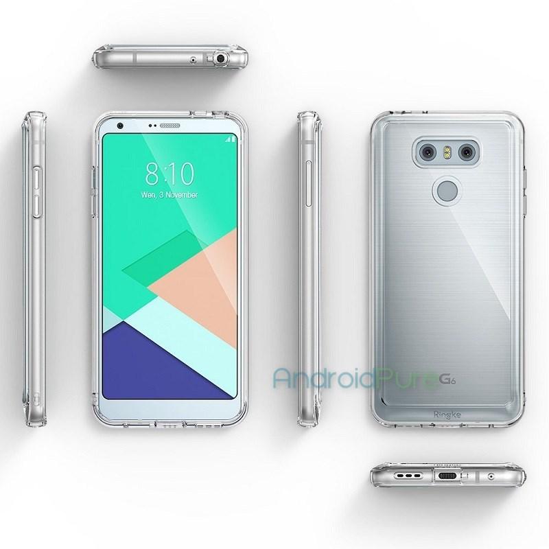 del LG G6 (4)