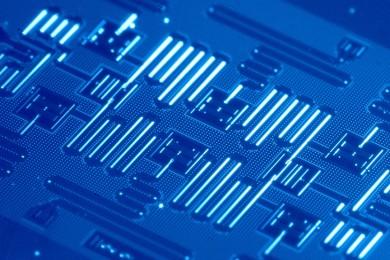 Primera comparativa de rendimiento de dos computadoras cuánticas
