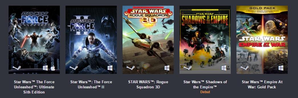 especial de Star Wars (1)