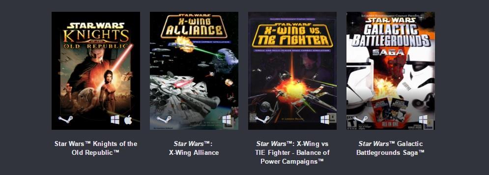 especial de Star Wars (2)