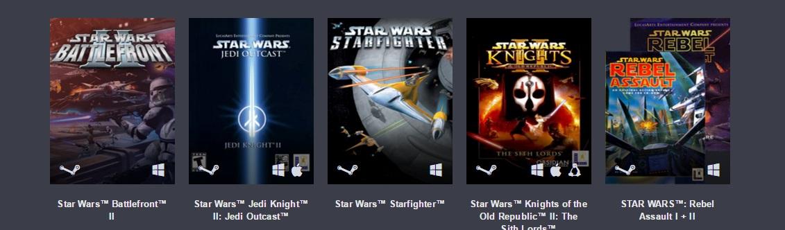 especial de Star Wars (3)