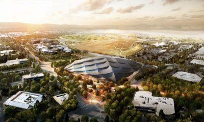 Google comparte la visión que tiene para su futuro campus 31