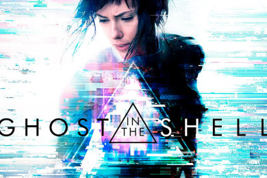 Ghost in the Shell, tráiler final de la película