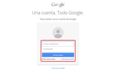 No, no te han hackeado; un extraño fallo provoca el cierre de la sesión en Google 59