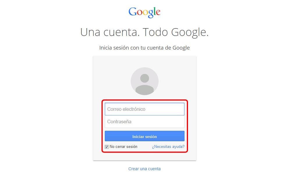 No, no te han hackeado; un extraño fallo provoca el cierre de la sesión en Google 35
