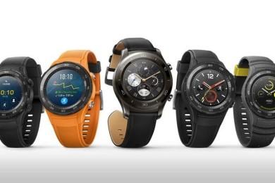 Los wearables no están muertos: Huawei Watch 2