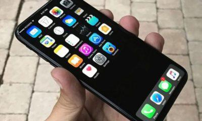 iPhone 8 con la misma RAM que el iPhone 7 Plus y nueva cámara frontal 47