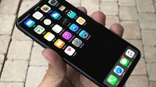 iPhone 8 con la misma RAM que el iPhone 7 Plus y nueva cámara frontal