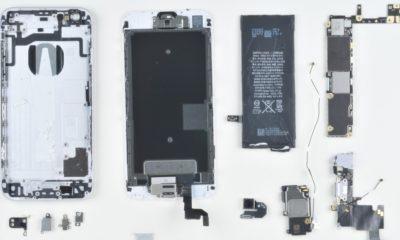 Apple posiciona en contra de la ley del Derecho a Reparar 33