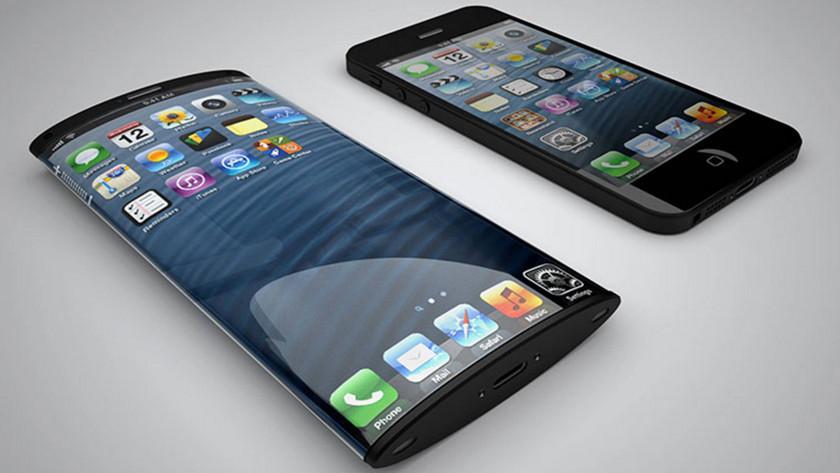iPhone 8 usará una pantalla OLED curvada, confirma WSJ