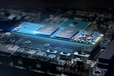 Intel confirma los requisitos de Optane, sólo para la última generación
