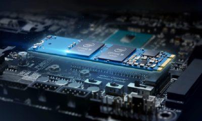 Intel confirma los requisitos de Optane, sólo para la última generación 56