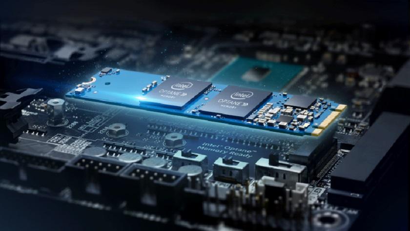 Intel confirma los requisitos de Optane, sólo para la última generación 30