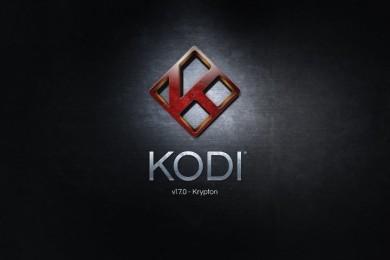 Kodi 17: el centro multimedia se rediseña por todo lo grande