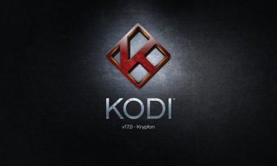 Kodi 17: el centro multimedia se rediseña por todo lo grande 45