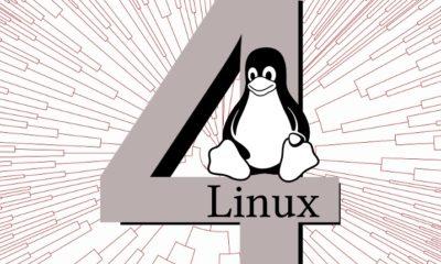 Disponible Linux 4.10 41