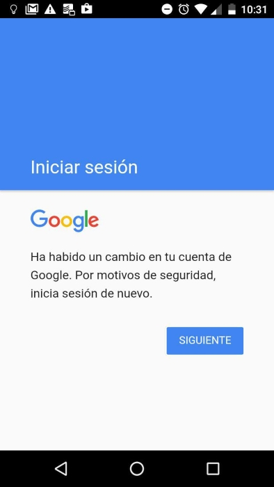 login-google
