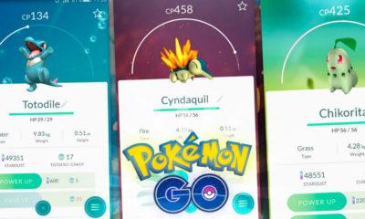 Llegan 80 nuevos Pokémon a Pokémon Go 61