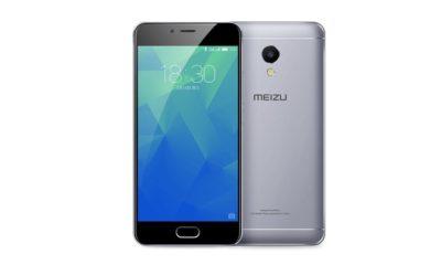 Nuevo Meizu M5s, 8 núcleos y 3 GB de RAM por 120 dólares 137