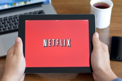 Un troll de patentes demanda a Netflix por su modo offline