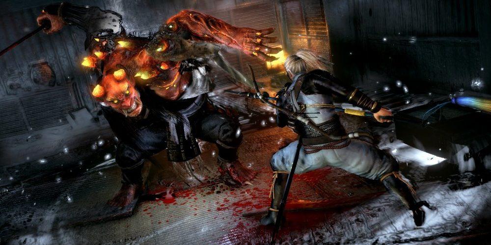 Diez Consejos Para No Morir En Dark Souls 2: No, Nioh No Es Un Dark Souls De Samuráis; Nuestro Análisis