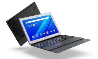 Lenovo lanza cuatro nuevas tablets con Android, desde 109 dólares 68