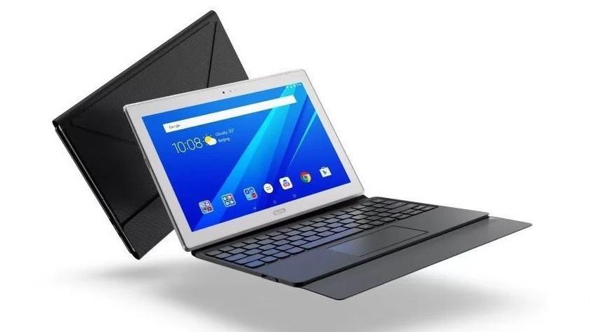 Lenovo lanza cuatro nuevas tablets con Android, desde 109 dólares