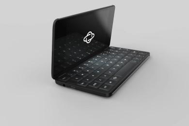 Gemini PDA, un proyecto interesante basado en Linux