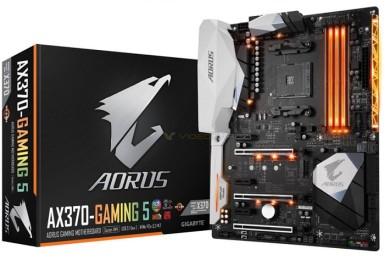 AMD anuncia la actualización AGESA 1.0.0.6 con soporte de DDR4 a 4.000 MHz
