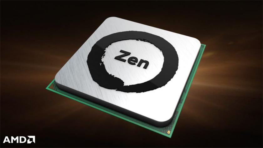 Especificaciones y precios de los procesadores RYZEN de AMD