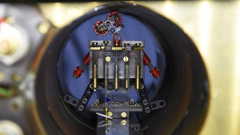 Científicos trabajan en un ejército de robots contra el cáncer 28