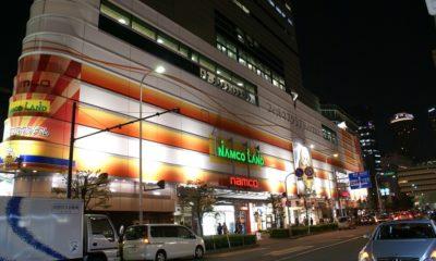 ¿Por qué sobreviven los salones arcade en Japón? 64