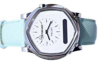 Este smartwatch te dice cuánto tiempo pasas con tus seres queridos