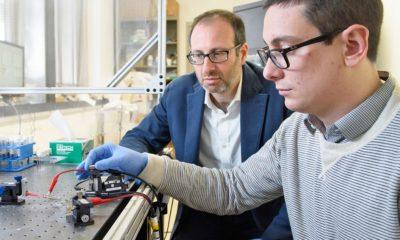 Sinapsis artificial, clave para una computación similar al cerebro 45