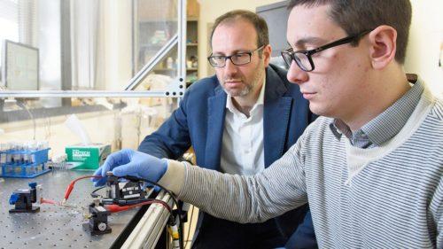 Sinapsis artificial, clave para una computación similar al cerebro