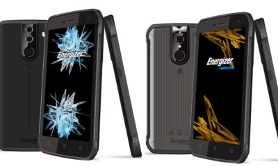 Energizer sorprende con un smartphone reforzado, especificaciones 78