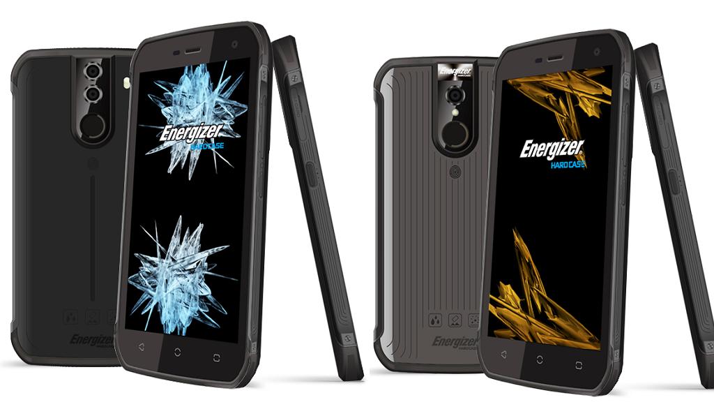 Energizer sorprende con un smartphone reforzado, especificaciones 30
