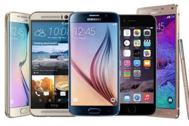 La mayoría de los usuarios de smartphones prefiere pantallas 1080p