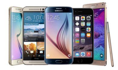 La mayoría de los usuarios de smartphones prefiere pantallas 1080p 80