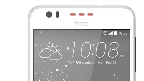 HTC confirma que no fabricará más smartphones económicos
