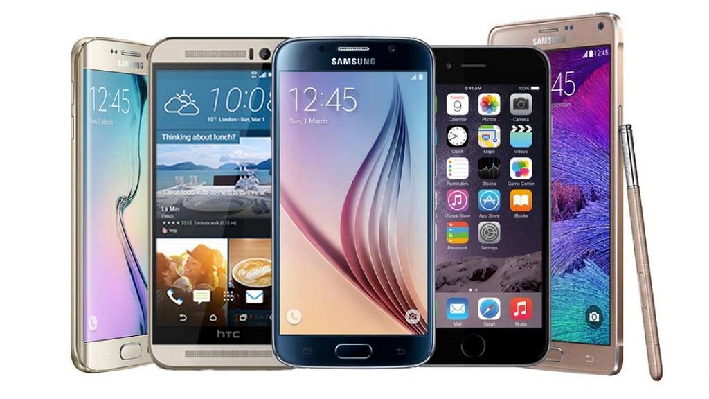 La mayoría de los usuarios de smartphones prefiere pantallas 1080p 30
