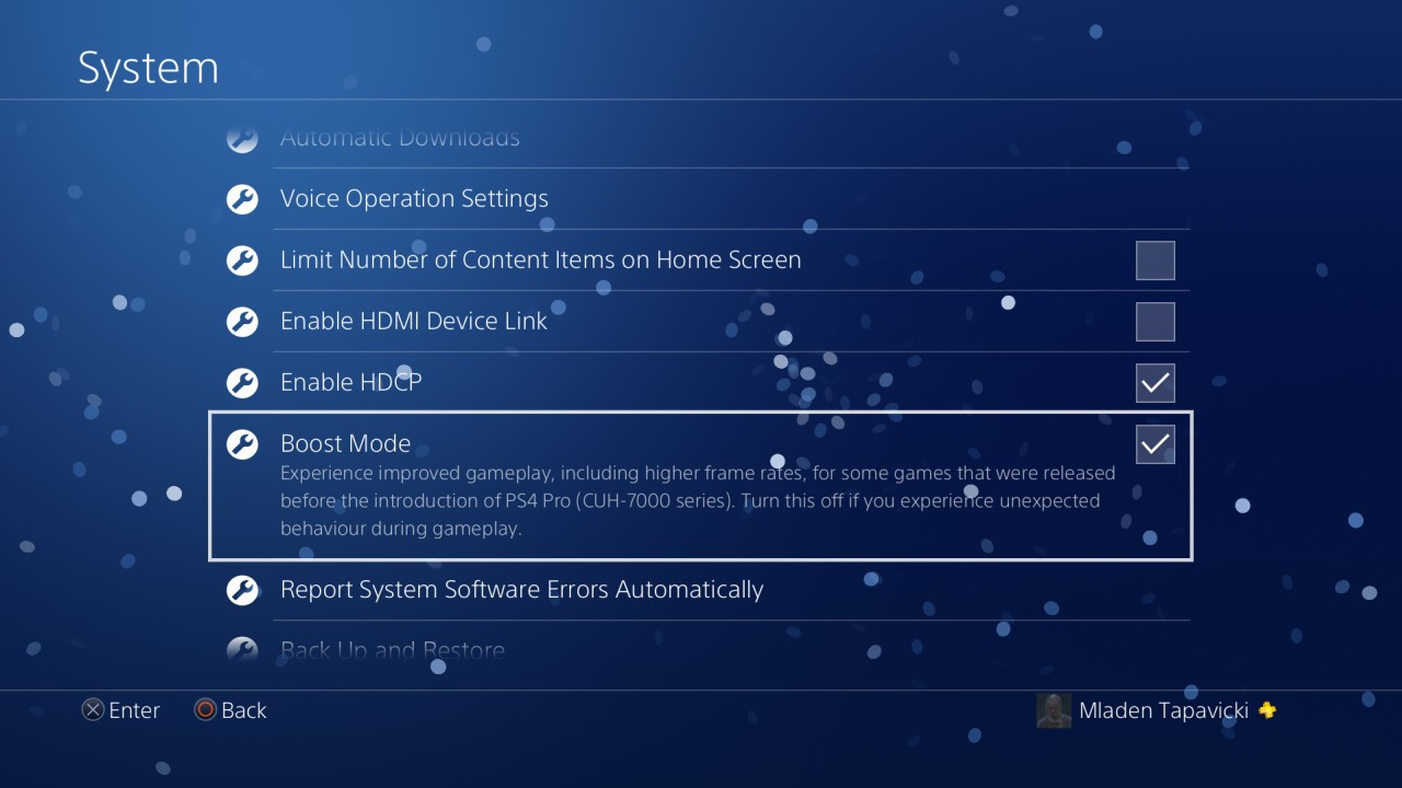 todos los juegos de PS4