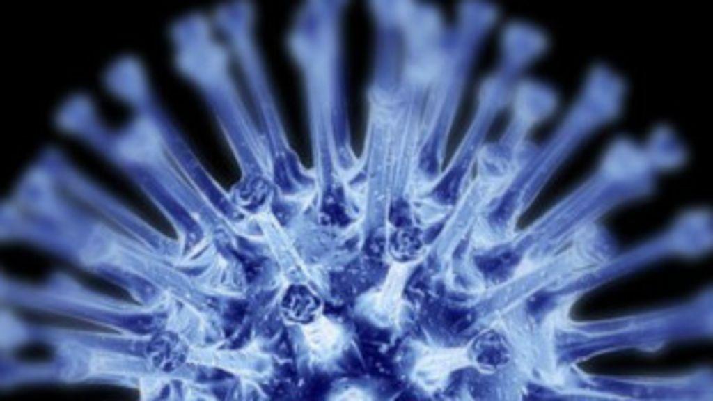 Crean sistema para detectar el virus de la gripe en el aliento 36