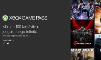 Xbox Game Pass, más de 100 juegos por 9,95 euros al mes 52